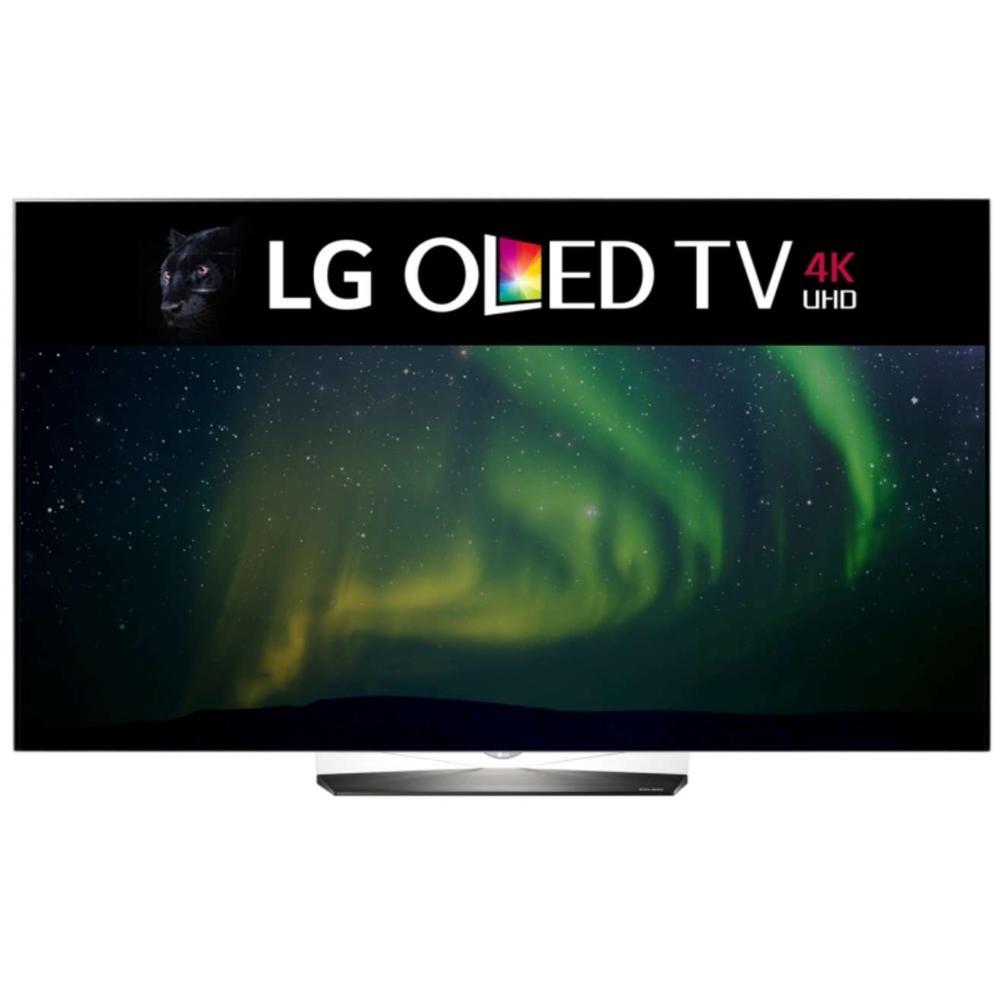 Smart Tivi OLED LG 55 inch 55B6T