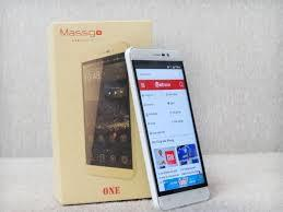 Điện thoại Massgo E5