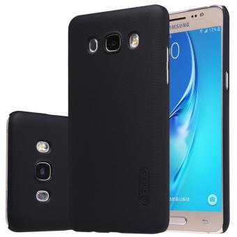 Ốp lưng Nillkin cho Samsung Galaxy J5 - 2016 (Đen)