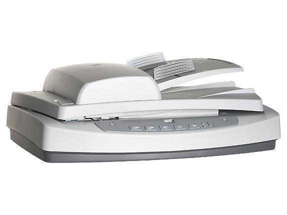 Máy Scan HP Scanjet 5590c Digital Flatbed Scanner (L1910A)