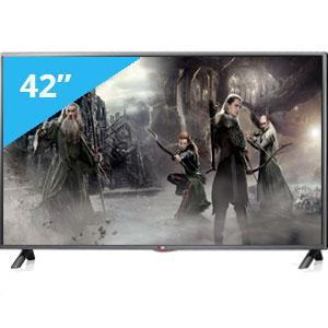 TIVI LED LG  42LB561T 42 inches Full HD