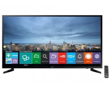 Tivi Led Samsung 40JU6000 Smart Tv UHD 4K