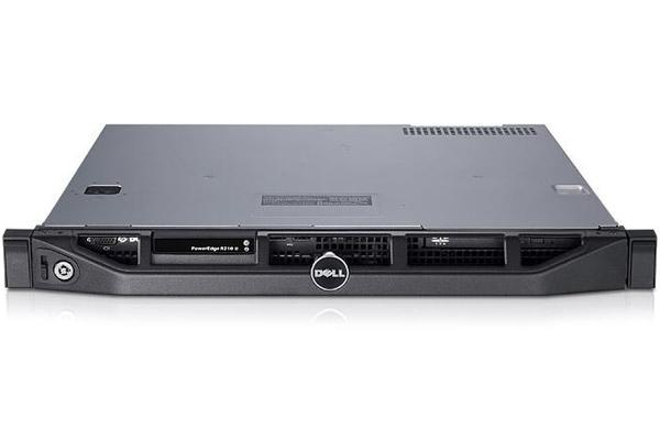 Dell PowerEdge R410 - 1U Rack Chassis