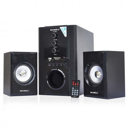 Loa Soundmax 2.1 A960 (35W)
