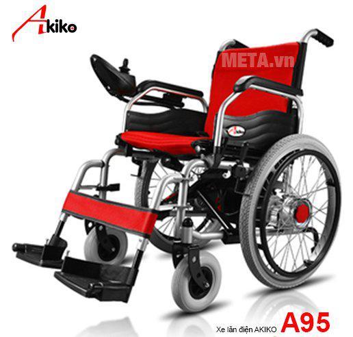 Xe lăn điện A95 Akiko