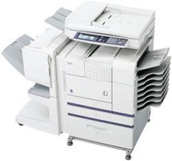 Máy photocopy Sharp MX-M453U (MX-M453U)
