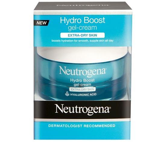 Kem dưỡng ẩm Neutrogena hydro boost gel cream của Mỹ cho da khô và da mất nước