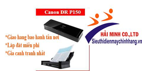 mini P150 Canon Scanner mini P150
