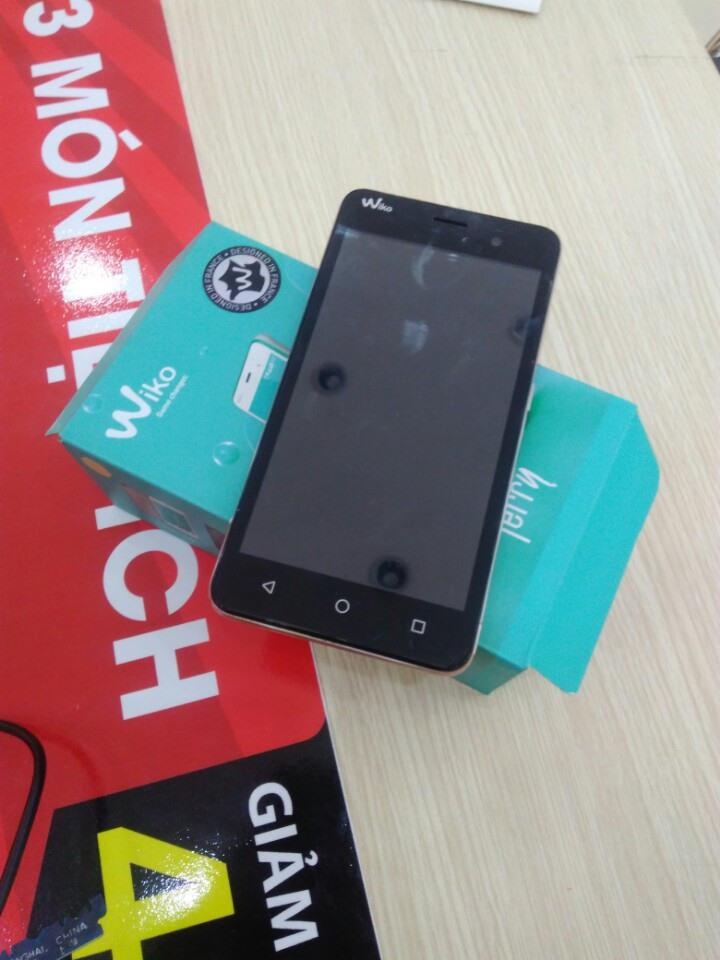 Điện thoại Wiko Jerry