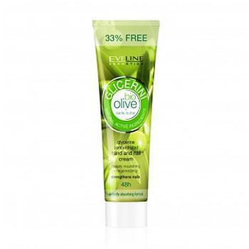 Kem dưỡng tái tạo da tay và móng Olive + Gryceline