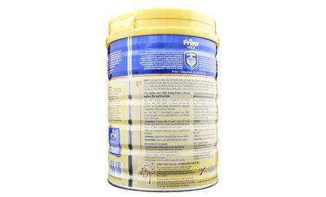 Sữa bột Friso Gold số 3 (1.5kg)  cho bé 1 - 3 tuổi
