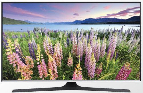 TIVI LED Samsung UA43J5100 43 inch