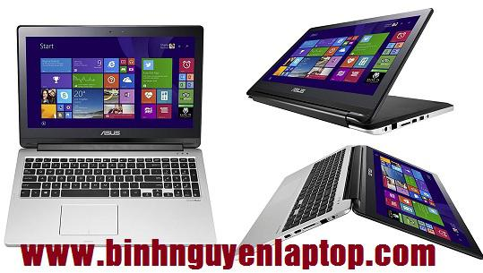 Laptop Asus TP550LA i3 4030U/4GB/500GB/Win 8.1