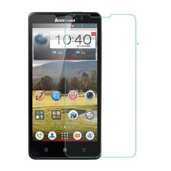 Kính cường lực Glass cho Lenovo P780 (trong suốt)