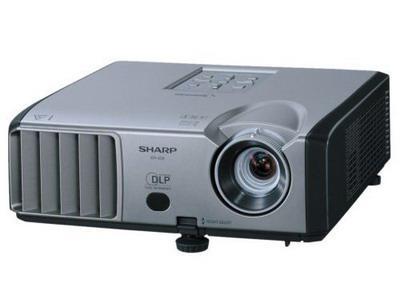 Máy chiếu SHARP XR-30S