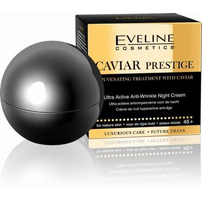 Kem dưỡng đêm trẻ hóa da Caviar Prestige 45+