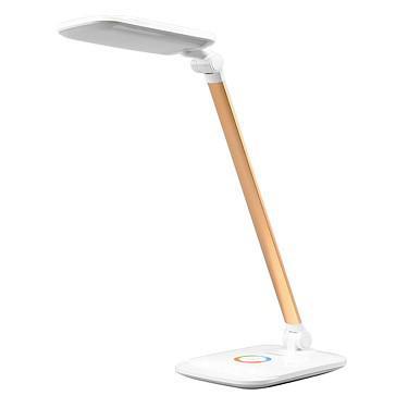 Đèn Bàn LED Chống Cận Đa Năng Tiross 14W TS1805 - 14W - Màu Gold