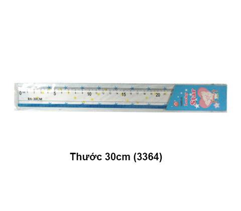 Thước 30cm(3364)