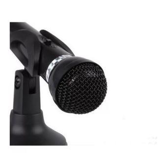 Mini Mic Karaoke USA Store KT (Đen)