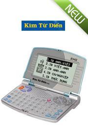Kim từ điển EV 42 Anh-Việt