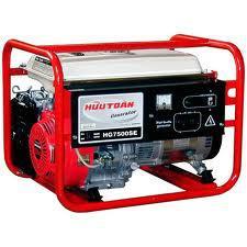 Máy phát điện Honda HG7500SE(5.5 KVA)