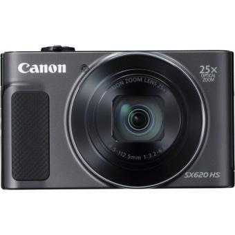 Máy ảnh KTS Canon Powershot SX620 HS 20.2MP và Zoom quang 25x ( Đen )