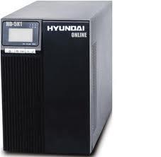 UPS HYUNDAI HD-100K3 (80Kw)