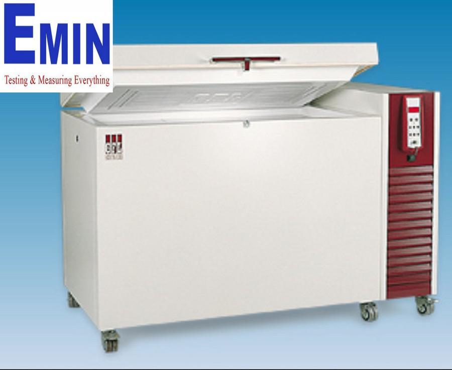 Tủ lạnh âm sâu kiểu ngang GFL 6383 (220 lít, -50 đến -85 °C)