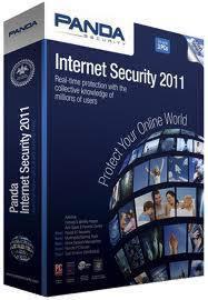 Panda PIS 12T Internet Security (1 User)