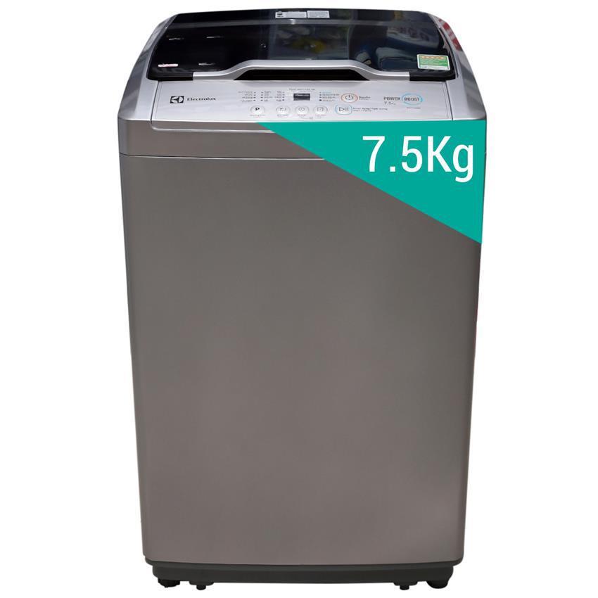 Máy giặt Electrolux EWT754XS
