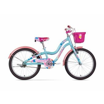 Xe Đạp Trẻ em Jett Cycles Candy (Xanh)