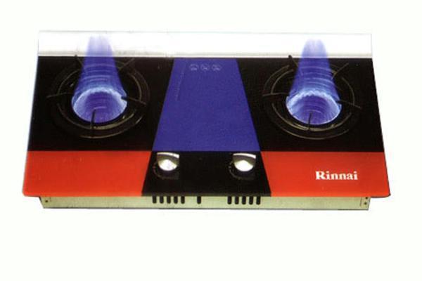 Bếp ga âm RINNAI RVB-2Gi-MC
