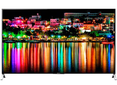 Ti vi Sony KD-55X9000C