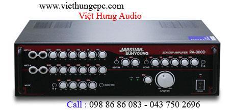 Jarguar Suhyoung PA-300D - So sánh giá