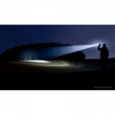 Đèn pin cao cấp Led Lenser MT14