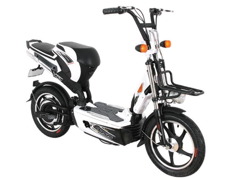 Xe đạp điện Koolbike  DBW35-1