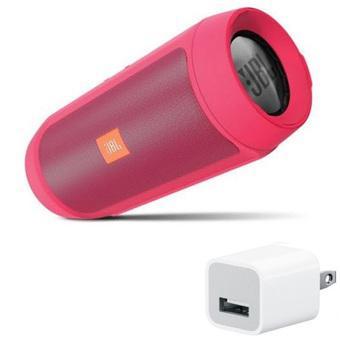 Loa Bluetooth không thấm nước JBL Charge 2+ Tặng Cốc sạc