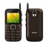 Điện thoại Hphone Rado màu nâu