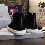 giày nam cao cổ PRADA 0059