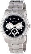 Đồng hồ nam Bulova 96E115 Diamond Case
