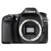 Canon EOS 80D 24.2MP (Body) - Hãng phân phối chính thức