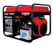 Máy phát điện Honda ET12000K1 (11KVA)