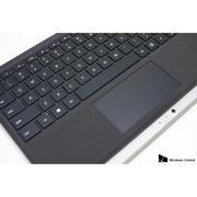 Bàn Phím Microsoft Surface Pro 4 Type Cover (Đen) - Hàng Nhập Khẩu