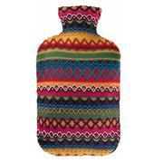 Túi chườm nóng Fashy bọc Thổ cẩm - 6757 - 25