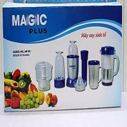 Máy xay sinh tố Magic Plus MP-02 280W(Blue 500-1000ml)