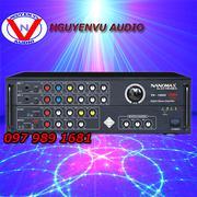 Amply NANOMAX PA-1000X