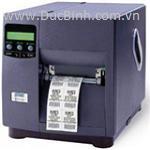 Thiết bị in tem, nhãn mã vạch Datamax sản xuất tại USA - I4308