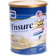 Sữa bột ABBOTT Ensure Gold 850g