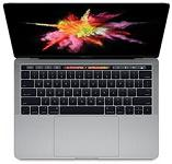 MacBook Pro 2017 (MPTR2SA/A) Space Grey