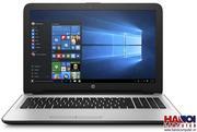 Laptop HP 15-ay538TU 1AC62PA  mới nhất, màu Bạc